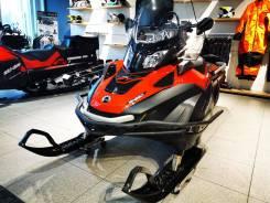 Бампер Ski-doo Skandic WT 900/Lynx 69 Yeti 900 с креп. Ружья