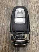 Корпус ключа. Audi A4 Audi RS6 Audi RS5 Audi RS4