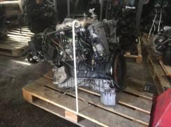 Двигатель D29M OM662920 SsangYong Musso 2.9 120 л/с Турбодизель