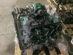 Двигатель D20DT SsangYong Kyron / Actyon 2.0 л 141 л/с Евро 3