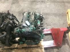 Двигатель D4CB Hyundai Starex 2.5 л 145-175 л/с Турбодизель