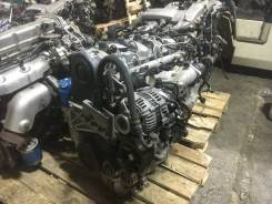 Двигатель D4EA 2.0 112 л/с Kia Sportage Турбодизель