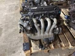 Двигатель Kia Spectra / Shuma / Carens 1.6 л 101 л.c. S5D / S6D