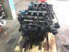 Двигатель Seba 2.3 л Ford Mondeo 4 160 л/с