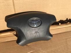 Подушка безопасности. Toyota Corolla Axio, NZE120, NZE121, ZZE121, ZZE122 Toyota Corolla Fielder, CE121, NZE121, NZE124, ZZE122, ZZE124, CE121G, NZE12...