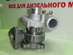 Турбина D4BF 28200-4B151