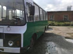 ПАЗ 32050R, 1998