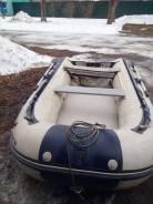 Продам лодку пвх CBB Mirage-380