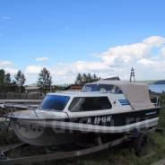 Продам катер Восток -2Т