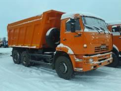 КамАЗ 6520-022, 2020