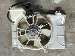 Вентилятор радиатора Toyota Yaris (2005>)