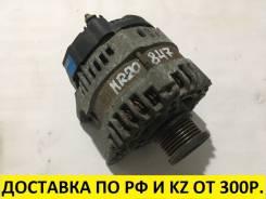 Генератор Nissan Serena C25 MR20 J0847