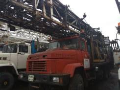 Агрегат А60/80 шасси КрАЗ-63221