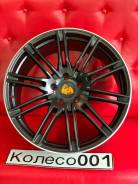 Новые литые диски на Porshe-5107 R20 5/130 MBLM
