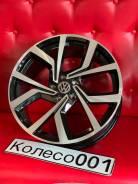 Новые литые диски VW-1904 R19 5/112 BFP