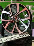 Новые литые диски VW-1904 R18 5/112 BFP