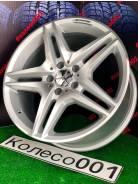 "Новые диски на Mercedes Benz AMG-3032 9.5j-20"" 5*112 35 66.6 SMF"