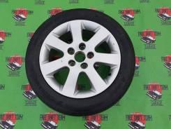 """Запаска Toyota R16 Mark2 jzx110 GTB Резина на дожиг. 6.5x16"""" 5x114.30 ET50"""