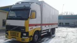 Volvo FH16. Продается грузовик 1999 г. Тушевоз, 16 000куб. см., 12 000кг., 4x2