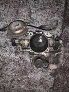 Заслонка дроссельная. Mitsubishi Eclipse, D52A Mitsubishi Galant, EA3A 4G64