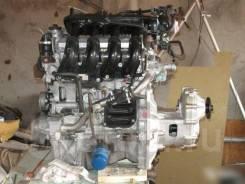 Двигатель Хонда L15 ВТЕК 110лс - винтомоторная установка для аэролодки