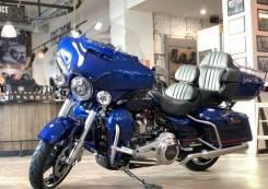 Harley-Davidson CVO ULTRA LIMITED 2020, 2020