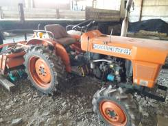 Kubota. Продаётся мини трактор Kabota L1501DT, 17 л.с.