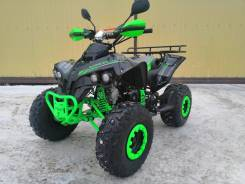 Motax ATV Raptor, 2019