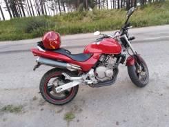 Honda CB 250, 1997