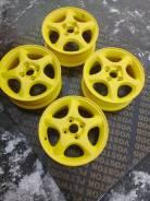 Литые диски Honda R-14, 4x100.