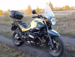 BMW R 1150 R. 1 150куб. см., исправен, птс, с пробегом