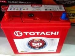 Totachi. 50А.ч., производство Япония