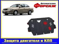Защита двигателя Nissan Almera Classic / Nissan Sunny