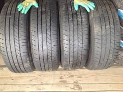 Bridgestone Dueler H/L 33. летние, 2017 год, б/у, износ 20%