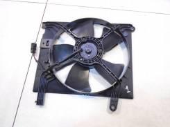 Вентилятор радиатора кондиционера. Daewoo Leganza