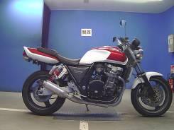 Honda CB 1000SF. 1 000куб. см., исправен, птс, без пробега