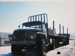 Урал 375Н, 1982