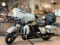 Harley-Davidson CVO Limited FLHTKSE, 2020
