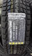 Streamstone SW707, 215/70 R15