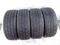 Federal Himalaya SUV. зимние, под шипы, 2002 год, б/у, износ 20%