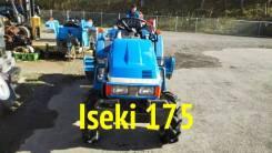 Iseki LandHope TU175, 2004