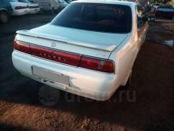 Nissan Laurel. Птс C34 белый 1994 год