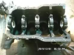 Блок цилиндров