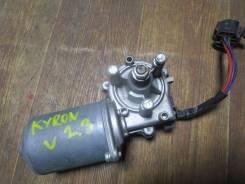 Передний моторчик дворников SsangYong Kyron