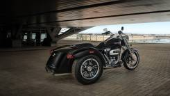 Harley-Davidson Freewheeler FLRT, 2019