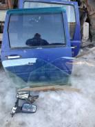 Стекло передней двери ИЖ 2126 Ода