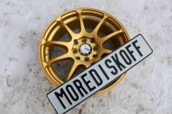 More_Diskoff* дороже Золото* Advan RS R16 4х114.3/100/98* Отправлю