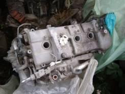 Двигатель ZJFE Mazda Demio