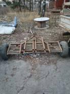 Мзса. Прицеп (подкат, эвакуатор) для транспортировки автомобилей., 1 250кг.