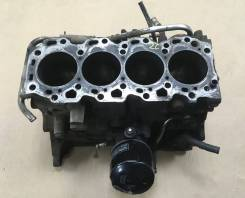Блок цилиндров. Toyota Lite Ace 2C